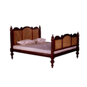 Beds With Cane (2)