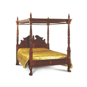 Canopy Beds (10)