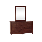 Dressing Table & Stool (33)