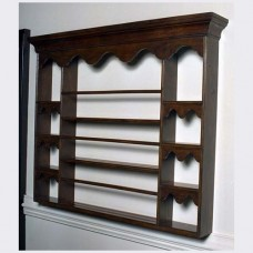 Decorative Wall Hanging With Small Stub Shelves
