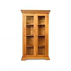 Provence Glass Display Cabinet