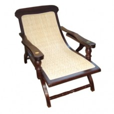 Kerala Planters Chairs With Caned Seat And Back