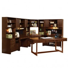 Modular Home Office Furniture Section