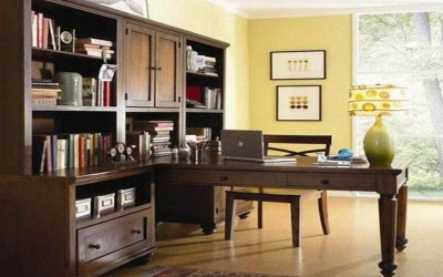 How to Choose Home Office Furniture